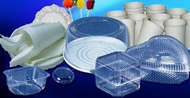 Одноразовая Посуда и Контейнеры
