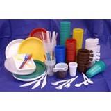 Пластиковая Посуда и Контейнеры