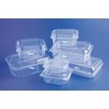 Пластиковые одноразовые контейнеры