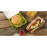 Упаковка для FAST FOOD (картошка Фри и Бургеров)