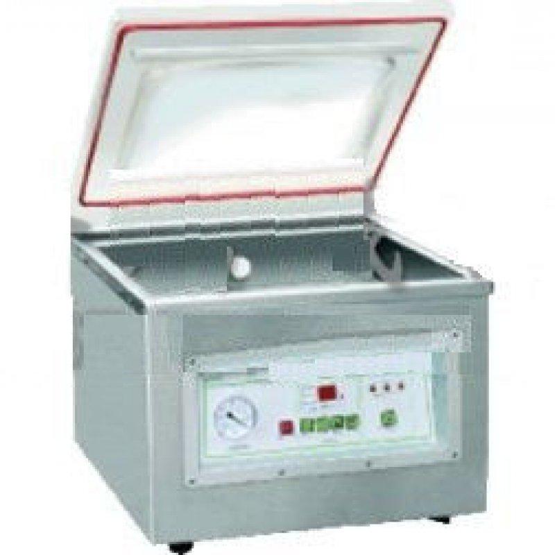Вакуум-упаковочная машина DZ-260/PD