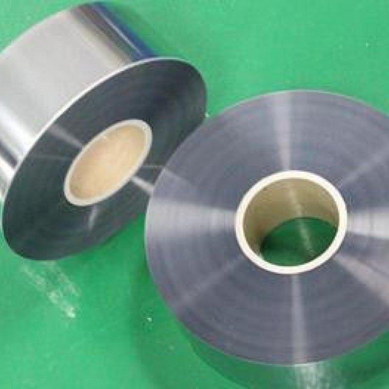 Пленка металлизированная