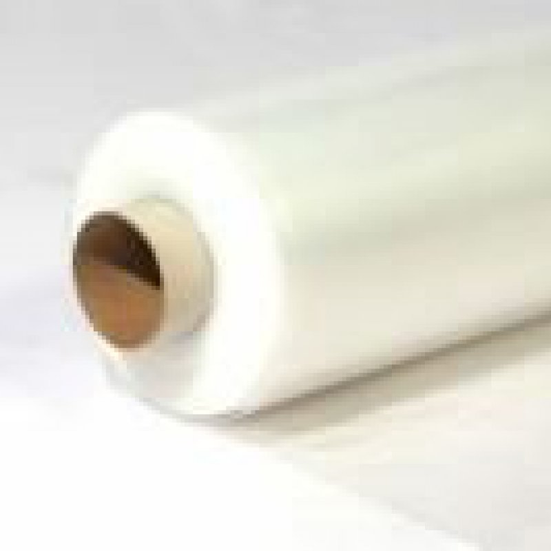 Пленка армированная OXISS 6м*50м 200 мкм 120 г/кв. м