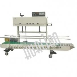 FR-1120AL Машина для запечатывания сверхпрочных пакетов