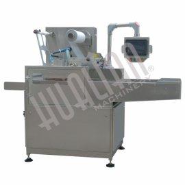 Автоматический конвейерный запайщик лотков с функцией вакуумизации и газации HVT-450A