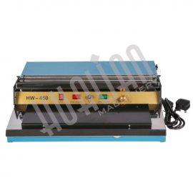 Ручное устройство для упаковки в пищевую стрейч-пленку (горячий стол) HW-450E