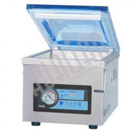 Вакуумный упаковщик HVC-260T/1A (DZ-260/PD) (нерж.)