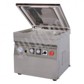 Вакуумный упаковщик HVC-400/2T-G (DZQ-400/2T)  (нерж., газ)
