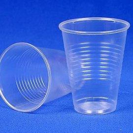 Одноразовые стаканы 200мл