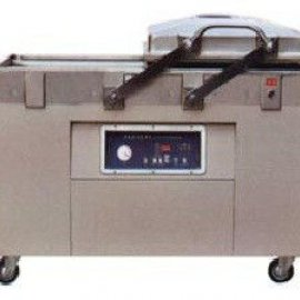 Вакуум-упаковочная машина DZ-500/2SB