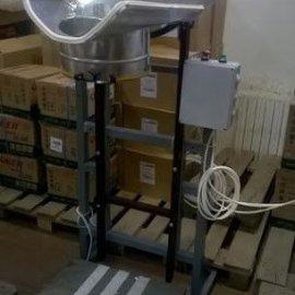 Дозатор для фасовки удобреный
