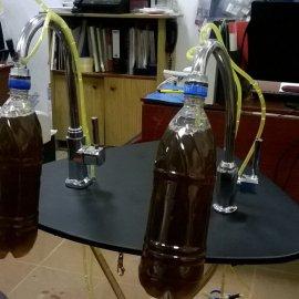 Дозатор для жидких продуктов