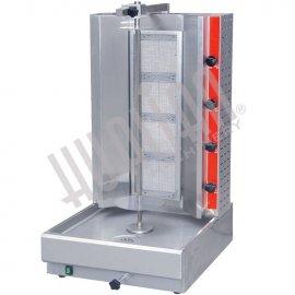 Электрический аппарат для приготовления шаурмы HES-E