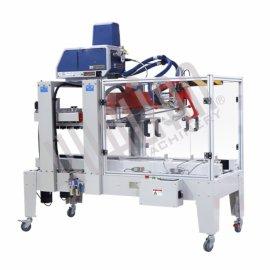 Автоматический заклейщик коробов FXJ-5050ZBR с нанесением клея-расплава