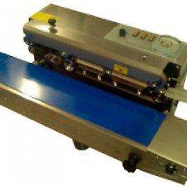 Запайщик пакетов  DBF-900W (конвейерный)