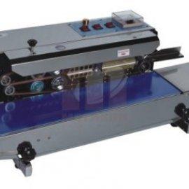 Запайщик пакетов  FRBM-810 I (конвейерный с термопринтером)