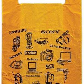 Пакет Майка 43см+20см*64см Электроника