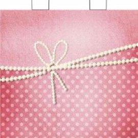 Пакеты с петлевой ручкой 28*35 роз.