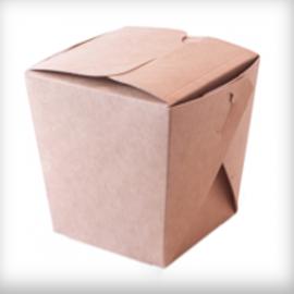 Упаковка для лапши 560