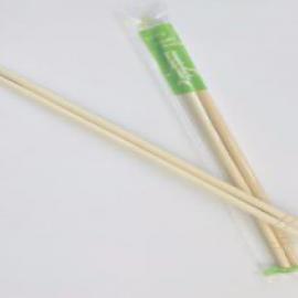 Палочки для суши в индивидуальной упаковке (бамбук)