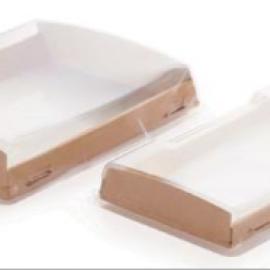 Упаковка с прозрачным куполом 600