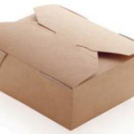 Фолд бокс (универсальный контейнер) 600