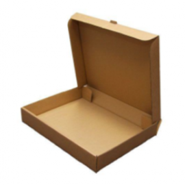 Упаковка для пиццы 300 «Pure Kraft»