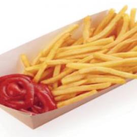 Упаковка для FAST FOOD 550