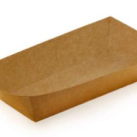 Упаковка для FAST FOOD 550 «Pure Kraft»
