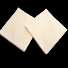Салфетки цветные двухслойные