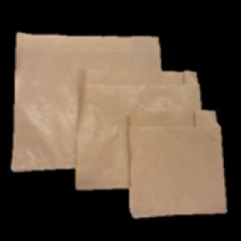 Бумажные уголки 140*160 крафт